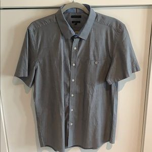 RW&CO Button Up NWT